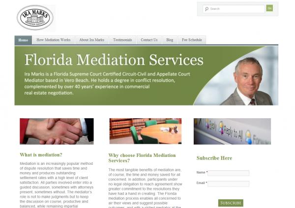 Florida Mediation - Command Media